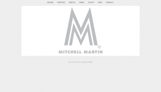 Mitchell Martin